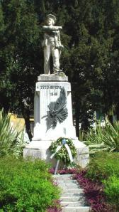 Tito Speri eroe bresciano